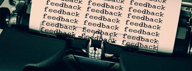 Gather and analyze the users' feedbacks